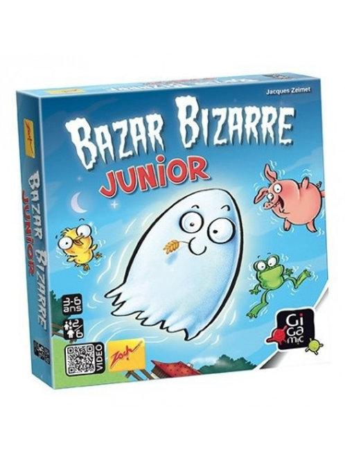 "Jeu Bazar bizarre - Junior ""Gigamic"""