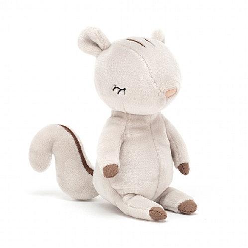 """Minikin Ecureuil 15 cms """"Jellycat"""""""