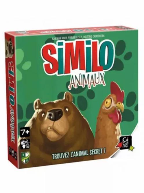 """Similo - Animaux """"Gigamic"""""""