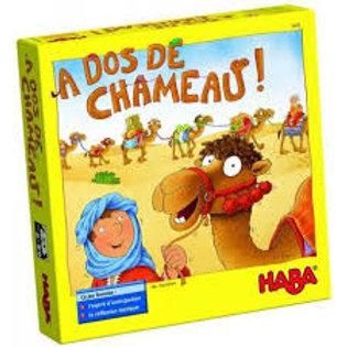 "A Dos de Chameau ""Haba"""