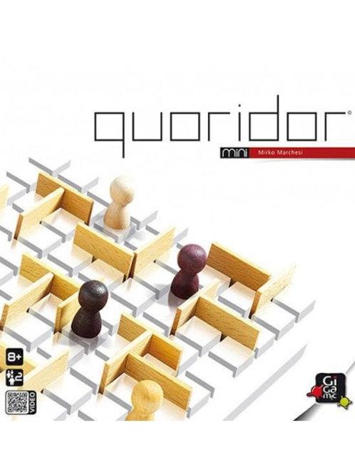 "Quoridor mini  ""Gigamic"""
