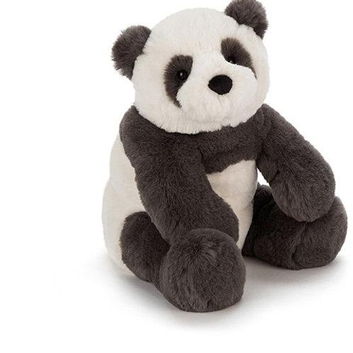 "Panda Harry 26 cms ""Jellycat"""
