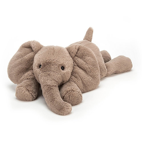 """Elephant Smudge 56 cms """"Jellycat"""""""