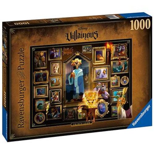 "Puzzle 1000 pcs - Prince Jean ""Ravensburger"""