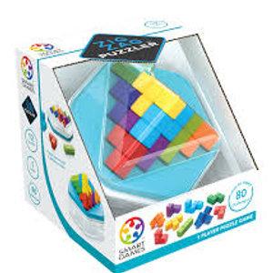 """IQ puzzler zig zag  """"smart games"""""""