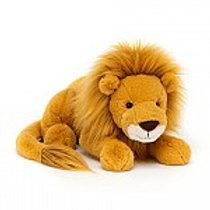 """Louie Lion 54 cms """"Jellycat"""""""