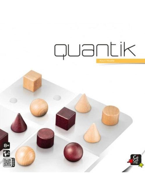 """Quantik """"Gigamic"""""""
