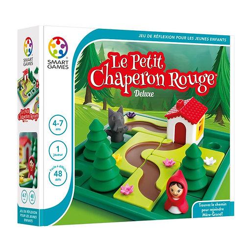 """Le petit chaperon rouge """"smart games"""""""