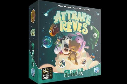 """Attrape Rêves (As d'or 2020) """"Asmodée"""""""