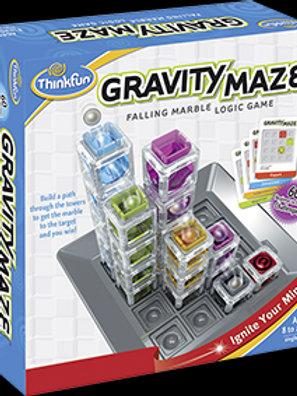 """Gravity Maze """"Thinkfun"""""""
