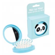 Brosse à cheveux Panda