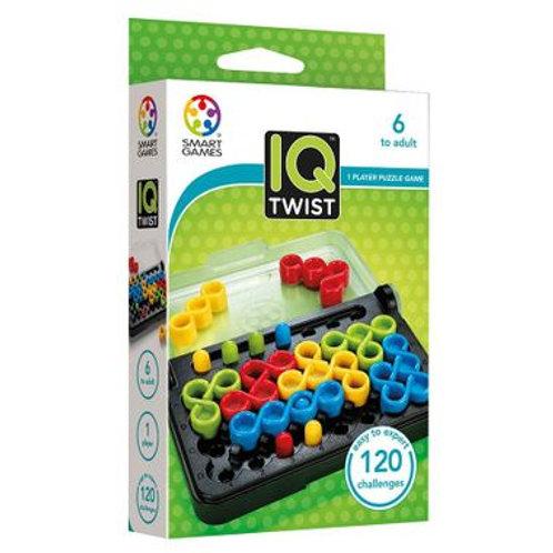 """IQ twist """"Smart games"""""""