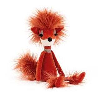 "Swellegant  Francesca fox ""Jellycat"""