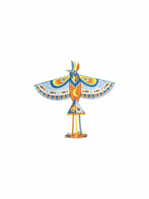 """Cerf-volant maxi Bird  """"Djeco"""""""