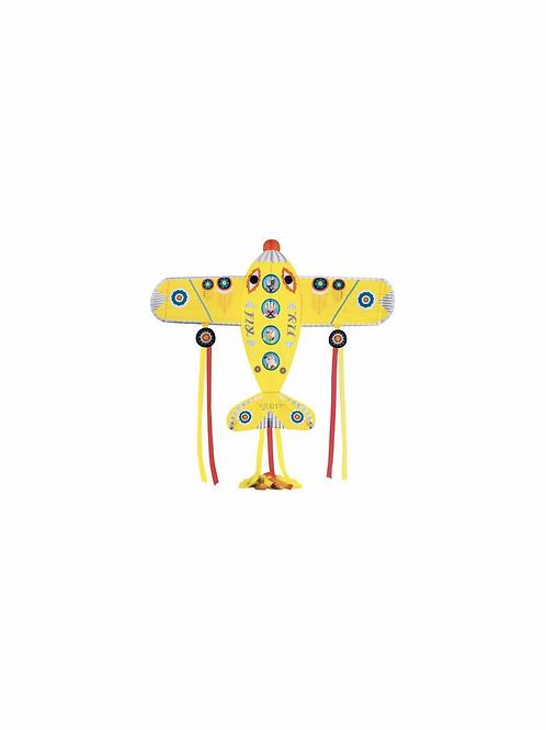 """Cerf-volant maxi plane  """"Djeco"""""""