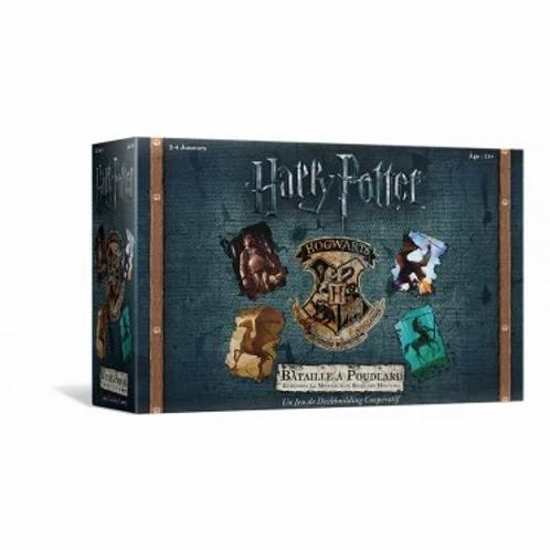 Harry Potter : Bataille à Poudlard -Extension la Monstrueuse Boite des Monstres