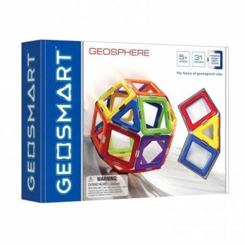 "Coffret 31 pcs GeoSphère ""GeoSmart"""
