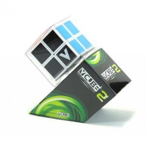Casse tête V-Cube 2 (Carré)