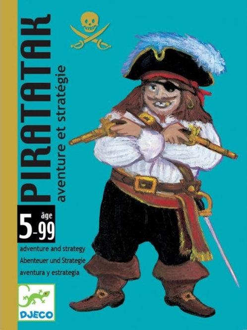 """Piratatak """"Djeco"""""""