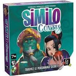 """Similo - Contes """"Gigamic"""""""