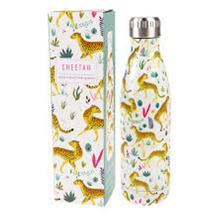 """Bouteille Inoxydable 500 Ml """"cheetah"""""""