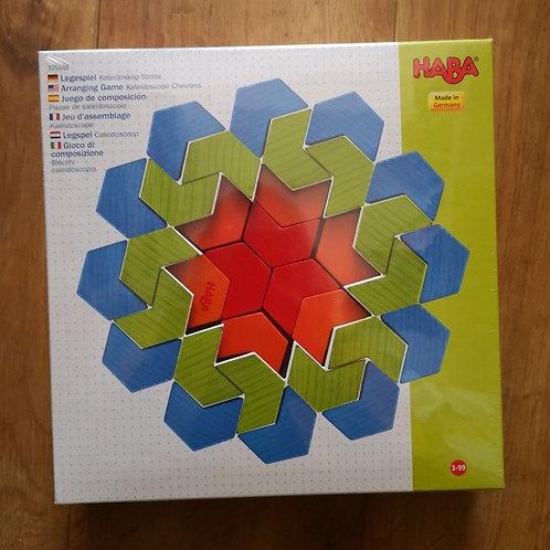 "Assemblage Kaléidoscope ""Haba"""