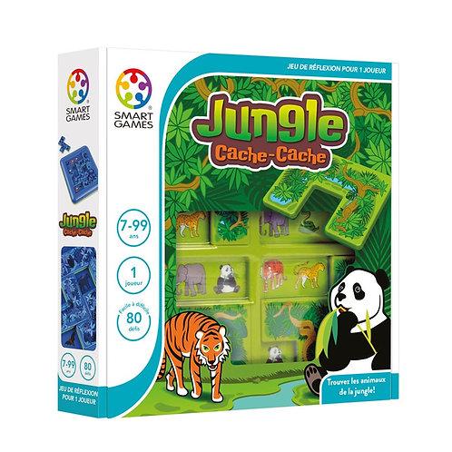 """Jungle cache cache """"smart games"""""""