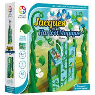 """Jacques & le haricot magique  """"smart games"""""""