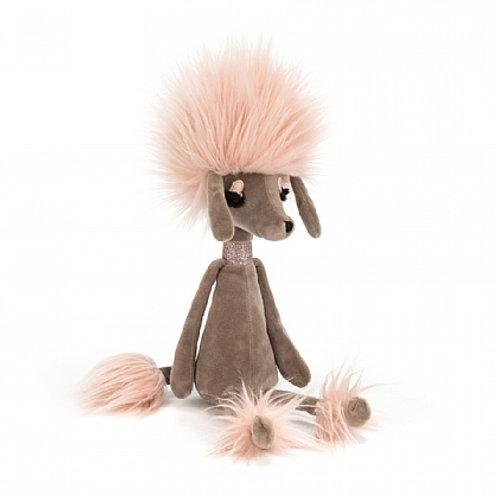"Swellegant Penelope Poodle ""Jellycat"""