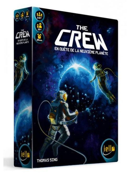 """The crew """"Iello"""""""