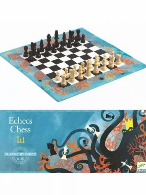 """Jeu classique - Echecs """"Djeco"""""""