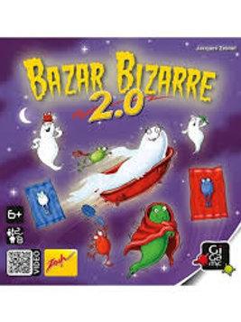 "Jeu Bazar bizarre 2.0 ""Gigamic"""