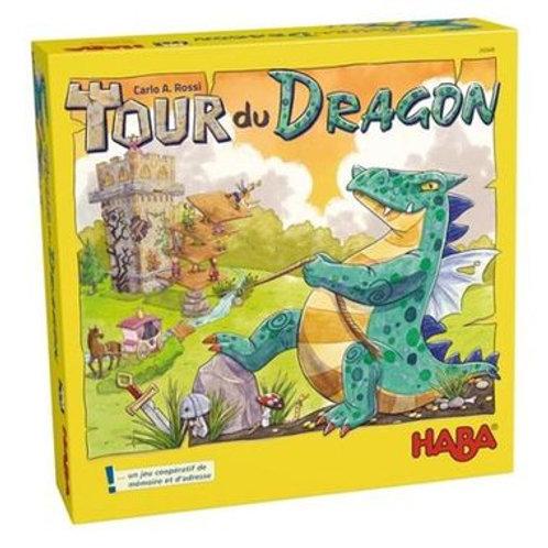 "Tour du Dragon ""Haba"""