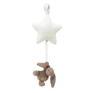 """Peluche musicale Lapin Biscuit """"Jellycat"""""""