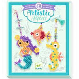 """Artistic Aqua Marins """"Djeco"""""""