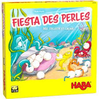 "Fiesta des perles ""Haba"""