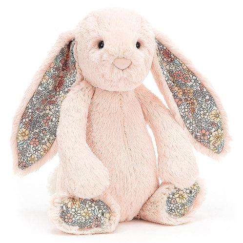 """Blossom Blush Bunny 26 cms """"Jellycat"""""""