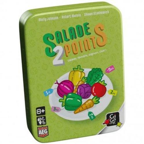 Salade 2 pts