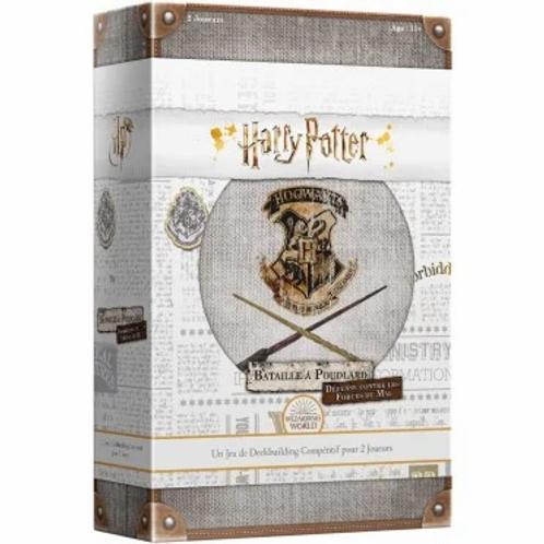 Harry Potter : Bataille à Poudlard Défense contre les Forces du Mal