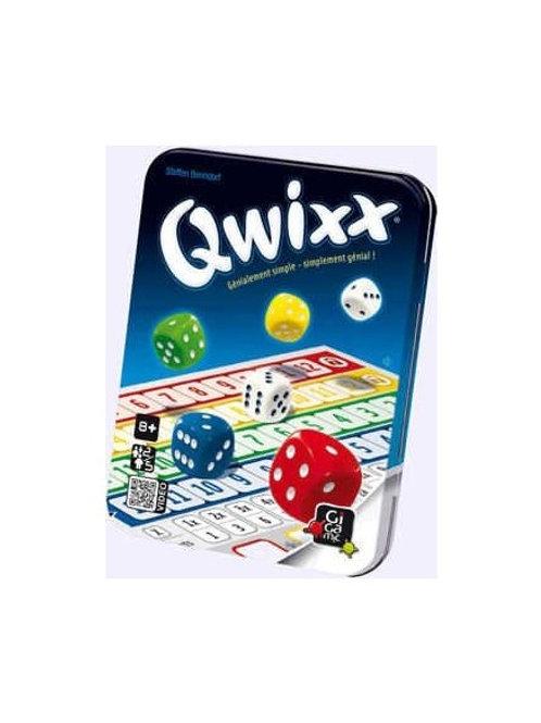 """Quixx """"Gigamic"""""""