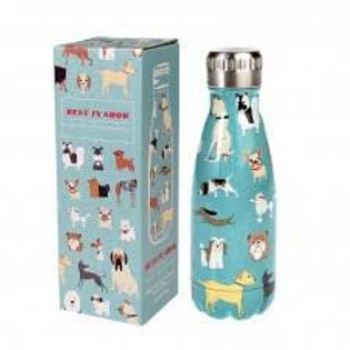 """Bouteille Inoxydable 260 Ml """"Dog"""""""