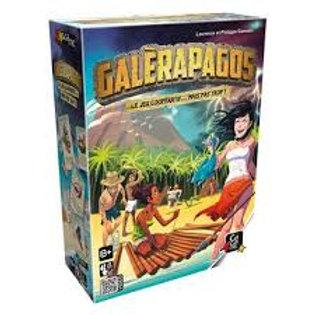 """Galerapagos """"Gigamic"""""""