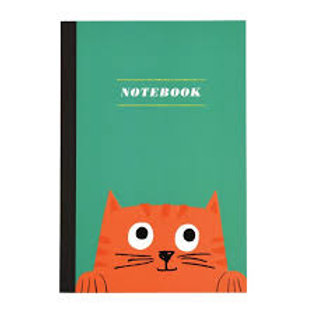 Cahier Chat