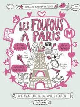 Les foufous à Paris