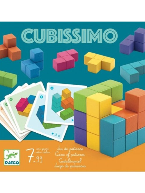 "Casse-tête Cubissimo ""Djeco"""