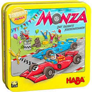 "Monza - anniversaire ""Haba"""