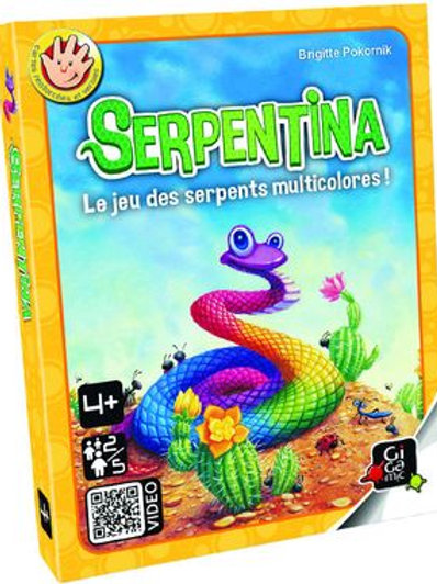 "Serpentina ""Gigamic"""