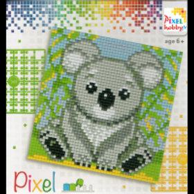 """Kit Quadra Koala """"Pixel hobby"""""""