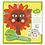 """Thumbnail: Créer avec des stickers - Coiffeur """"Djeco"""""""