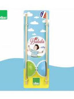 """Diabolo Classique - 7 cms diamètre """"Vilac"""""""